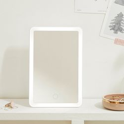 오즈 LED 거울(스퀘어형)