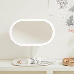 오즈 LED 거울(라운드형)