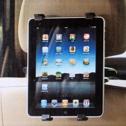 차량 좌석용 태블릿PC 거치대