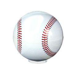 빛만 있으면 OK 자가회전구 baseball 102mm CH1545078