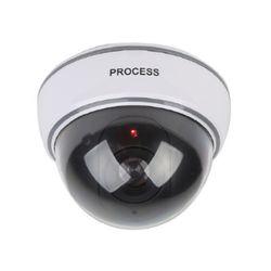 모션인식 모형 CCTV 감시 카메라 LX103-2 프리미엄 리얼 돔형
