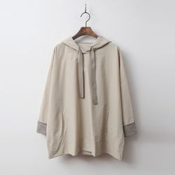 Ace Hooded Blouse