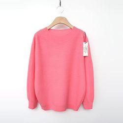 Laine Wool Volume Sweater