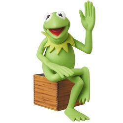 Kermit The Frog (Disney Series 8)