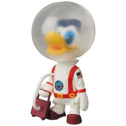Astronaut Donald Duck Vintage Toy Ver. (Disney Series 8)