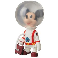 Astronaut Mickey Mouse Vintage Toy Ver. (Disney Series 8)