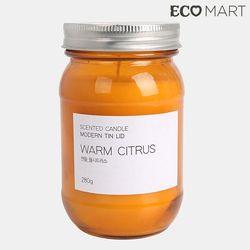 캔들 웜시트러스(Warm citrus)