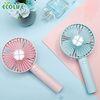 휴대용선풍기 SUN 05 네잎클로버 미니선풍기손선풍기