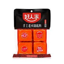 호인가 마라 훠궈소스 360g 마라탕 훠궈소스 중국식품