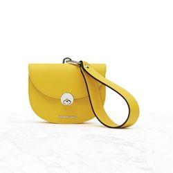 윙크(wink bag) - Yellow