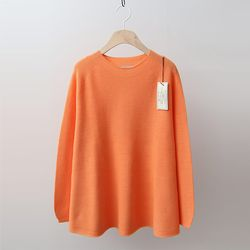 Laine Wool A-Line Sweater