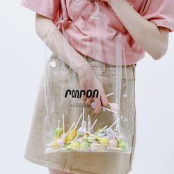 PVC CLEAR BAG