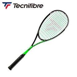 테크니화이버 슈프림125 CURV 스쿼시라켓