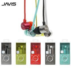 자비스 JV-100 스마트폰 커널형 이어폰