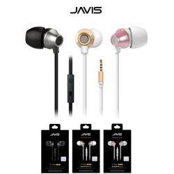 자비스 JV-1000x 스마트폰 커널형 이어폰