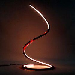 토네이도 LED 테이블램프 단스탠드 무드등
