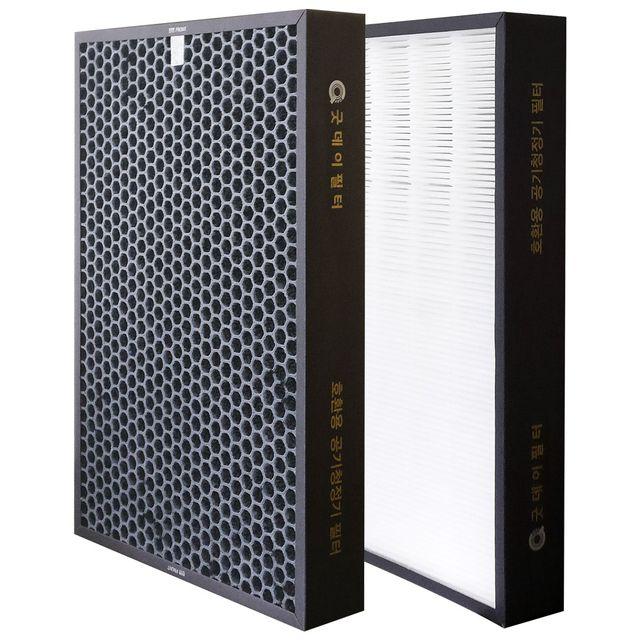 굿데이샵 삼성 AX60T5020WBD 공기청정기 국내산 필터 CFX-D100D