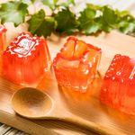 1KG 딸기푸딩 (5-6인분)