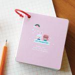 Joy Vocabulary-Pink