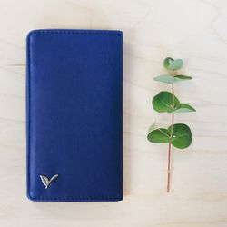 VG-SMART PHONE POCKET 1 -blueberry