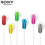 [소니코리아 정품] SONY MDR-E9LP 이어폰 12Color