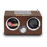 SD1000 뮤즈 MP3 라디오 멀티미디어 스피커