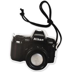 프리즘 렌즈-Nikon