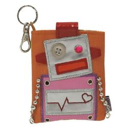 Smartholder & Robot mini bag  Set