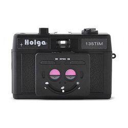 HOLGA 135 TIM (블랙)
