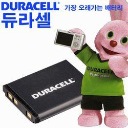 [가장 힘쎄고 더 오래가는 배터리] [듀라셀 DR9664]올림푸스 Li-42B 용 리튬이온 배터리 (뮤 7000 1070 1040 550WP 등)