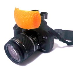 DSLR 카메라 플래시 산광기 Flash Diffuser