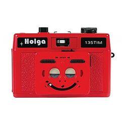 HOLGA 135 TIM (레드)