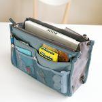 Dual bag in bag - deepsky