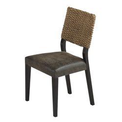 [체어우드] 쿠진 343 라탄 의자 (착불) 국내제조 인기상품