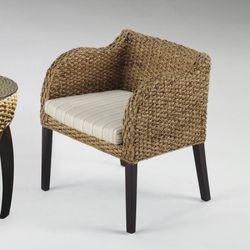 [체어우드] 로트리 341 원형 라탄 의자 (착불) 국내제조 인기상품