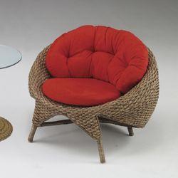 [체어우드] 디네 346 라탄 의자 (착불) 국내제조 인기상품