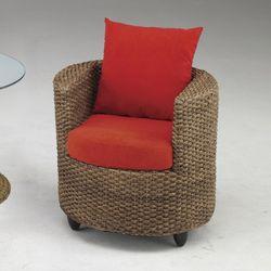 [체어우드] 듀라 345 라탄 의자 (착불) 국내제조 인기상품