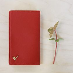 VG-SMART PHONE POCKET 1 -russian rose