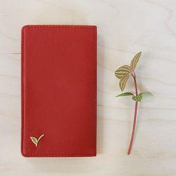 VG-SMART PHONE POCKET 1 -russian rose