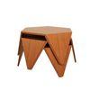 Hexagon Sofa Table..Wide (����������̺�..���̵�)