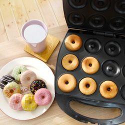 마이스터 도넛메이커