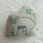 FOREST CUSHION-lesser panda