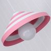 [바이빔]블럭1등 PD 핑크-소형