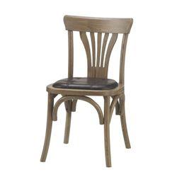 [체어우드] 카우라 382 직각 원목 의자 (착불) 국내제조 인기상품