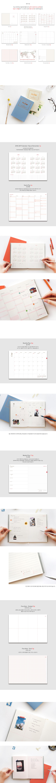 2018 FLOW B6 diary (날짜형)10,800원-페이퍼리안디자인문구, 다이어리/캘린더, 2018 다이어리, 심플/베이직바보사랑2018 FLOW B6 diary (날짜형)10,800원-페이퍼리안디자인문구, 다이어리/캘린더, 2018 다이어리, 심플/베이직바보사랑
