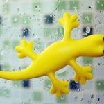 도마뱀 차량용 방향제 - Lemon