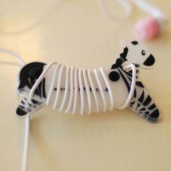 clever zebra-large size