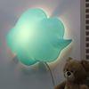 (LAMPDA)스마일 아동벽등(구름)