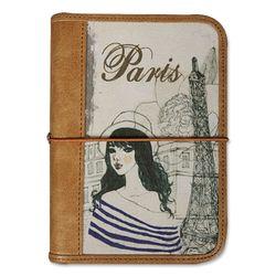 루아 파리 여권첩