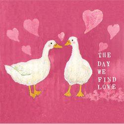 500 발렌타인 미니 카드 12